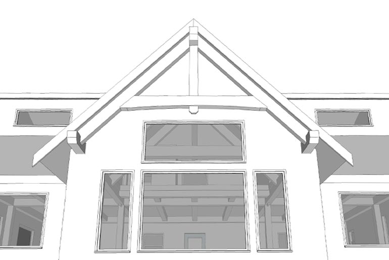 Design | Pickles Timber Frames